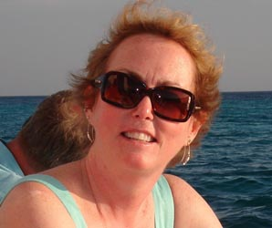Kathy McFarland Profile Photo